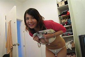 Taiwan Asian Tits