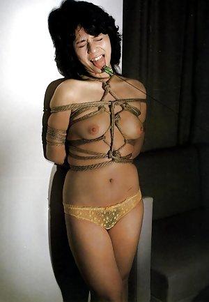 Bondage Asian Tits
