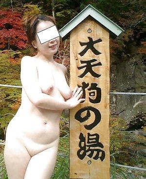 Public Asian Tits