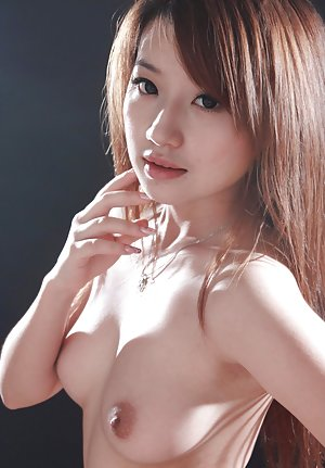 Chinese Asian Tits