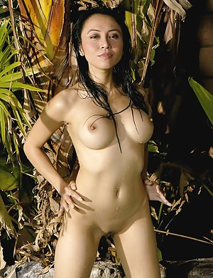 Thai Asian Tits