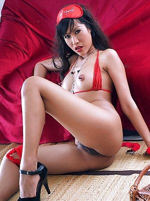 Legs Asian Tits