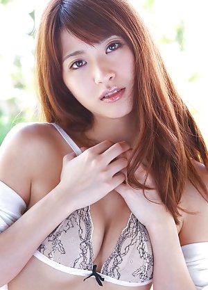 Japanese Asian Tits