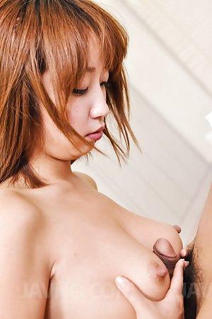 Titjob Asian Tits