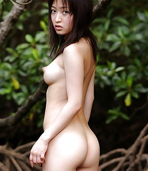 Outdoor Asian Tits