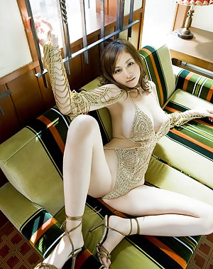 High Heels Asian Tits